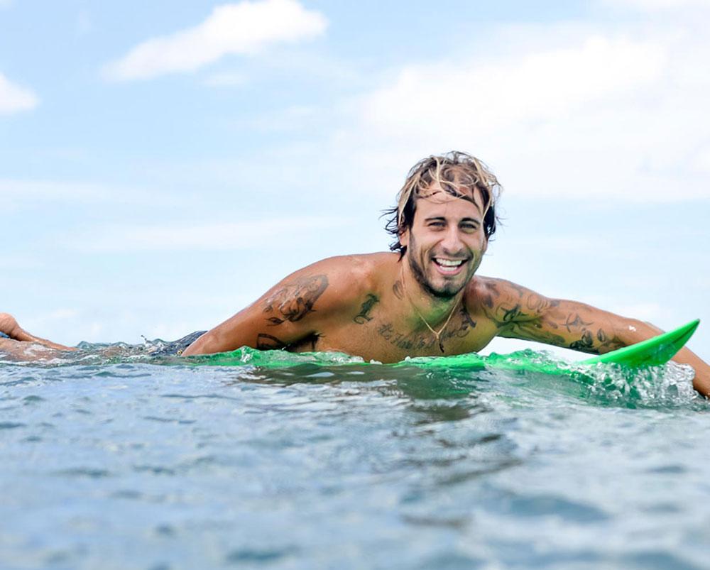 Best Nicaragua Surf Camp