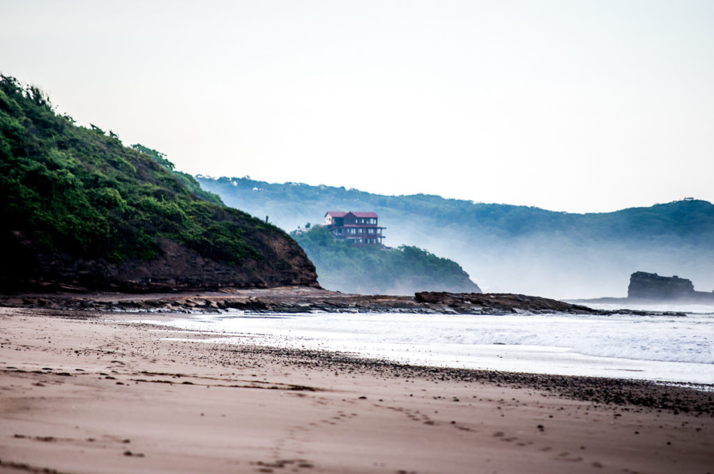 Nicaraqua Surf Camp and Yoga Retreat