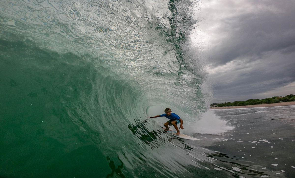 All Inclusive Surf Camp Package 2