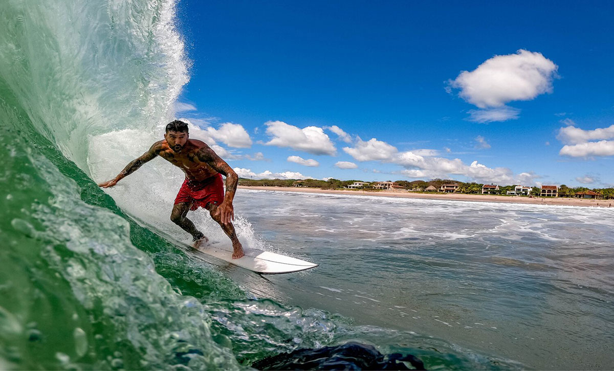 All Inclusive Surf Camp Package 3