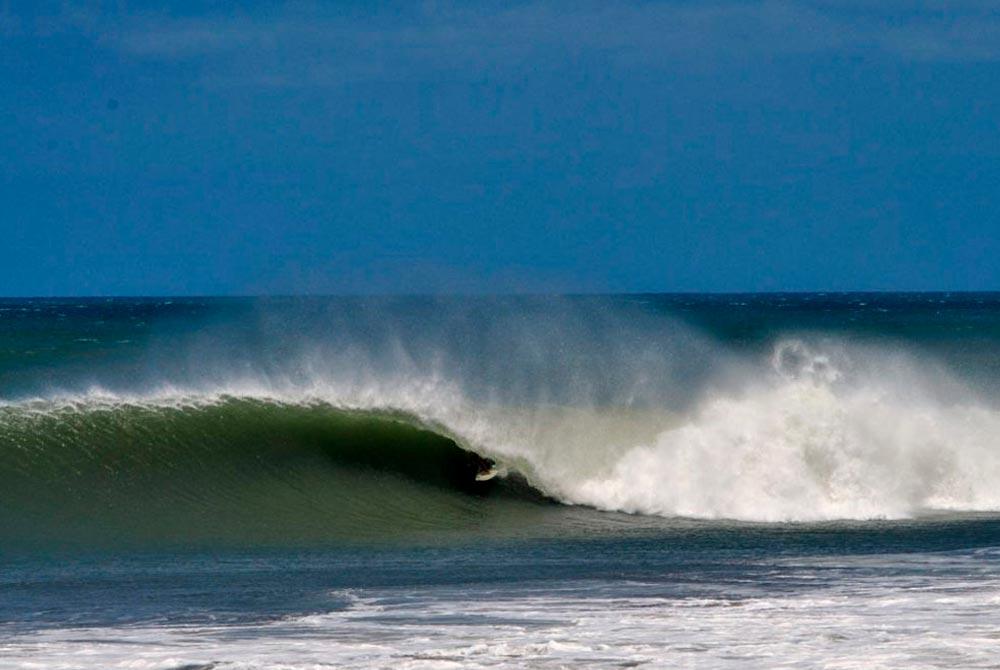 Surf Camp & Yoga Retreat Near Astillero Beach Break, Nicaragua