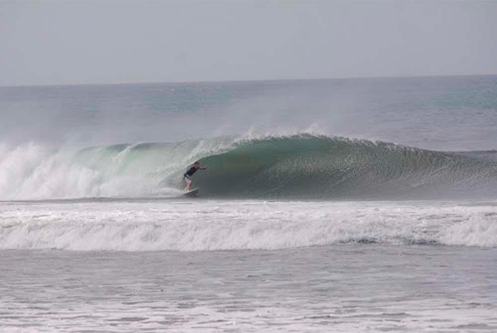Surf Camp & Yoga Retreat Near Chacocente, Nicaragua