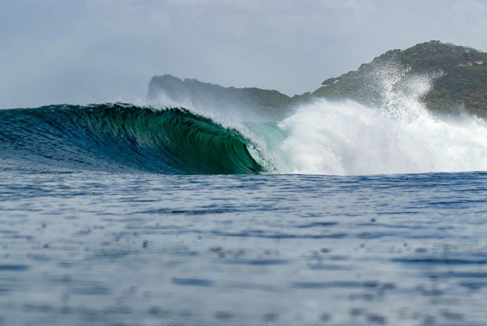 Surf Camp & Yoga Retreat Near Lance's Left, Nicaragua