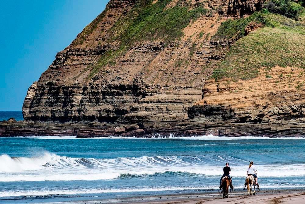 Surf Camp & Yoga Retreat Near Playa Colorado, Nicaragua