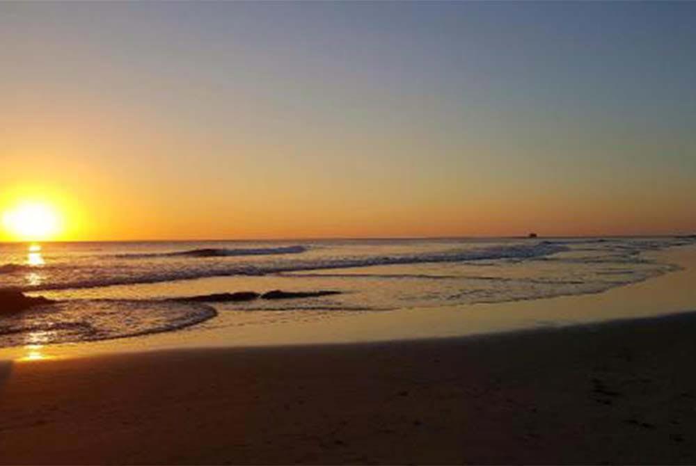 Surf Camp & Yoga Retreat Near Playa El Yankee, Nicaragua