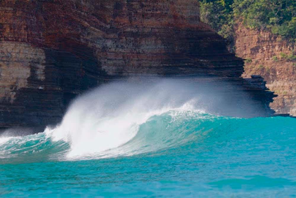 Surf Camp & Yoga Retreat Near Playa Manzanillo, Nicaragua
