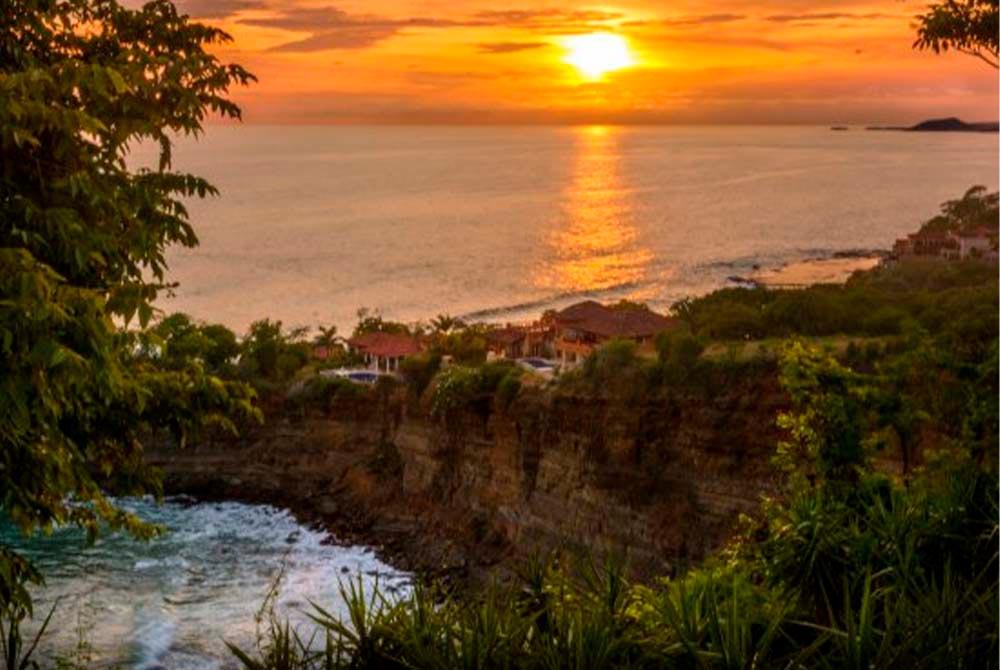 Surf Camp & Yoga Retreat Near Playa Rosada, Nicaragua