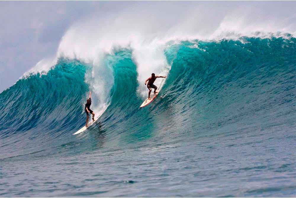 Surf Camp & Yoga Retreat Near Popoyo Reef, Nicaragua