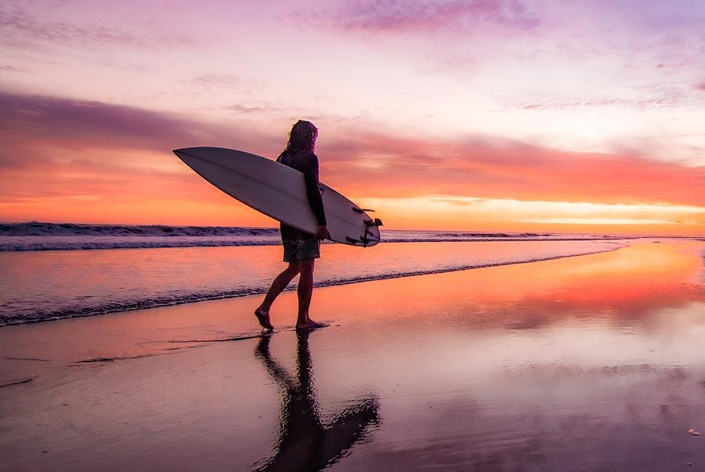 Surf Camp & Yoga Retreat Near Rivas, Nicaragua