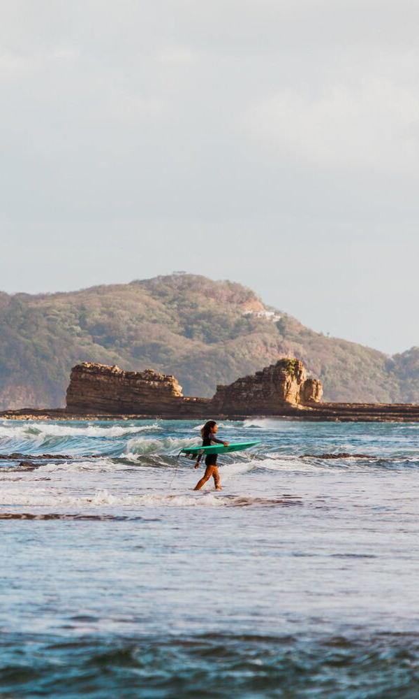 World Class Surf Breaks