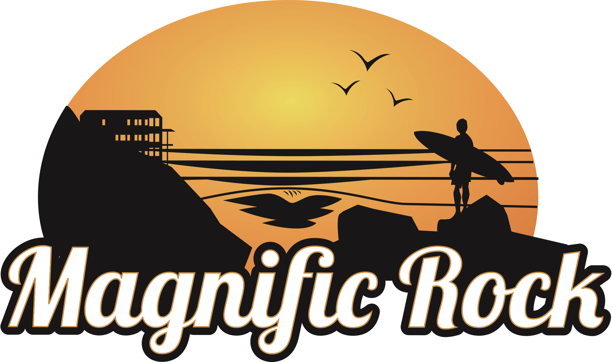 Magnific Rock | Nicaragua Surf Camp& Yoga Retreat