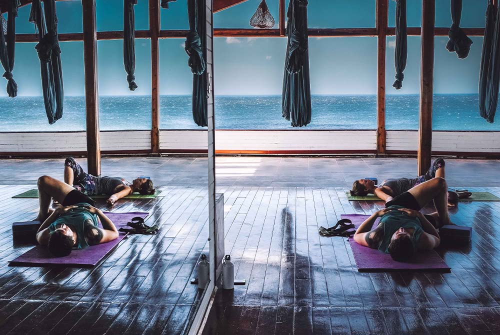 Nicaragua Yoga Resort