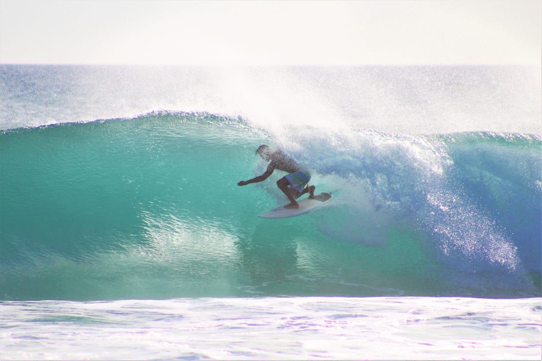 Popoyo Surf