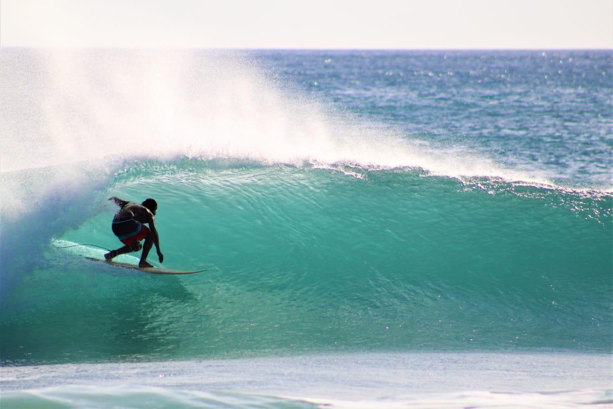 Surf Popoyo