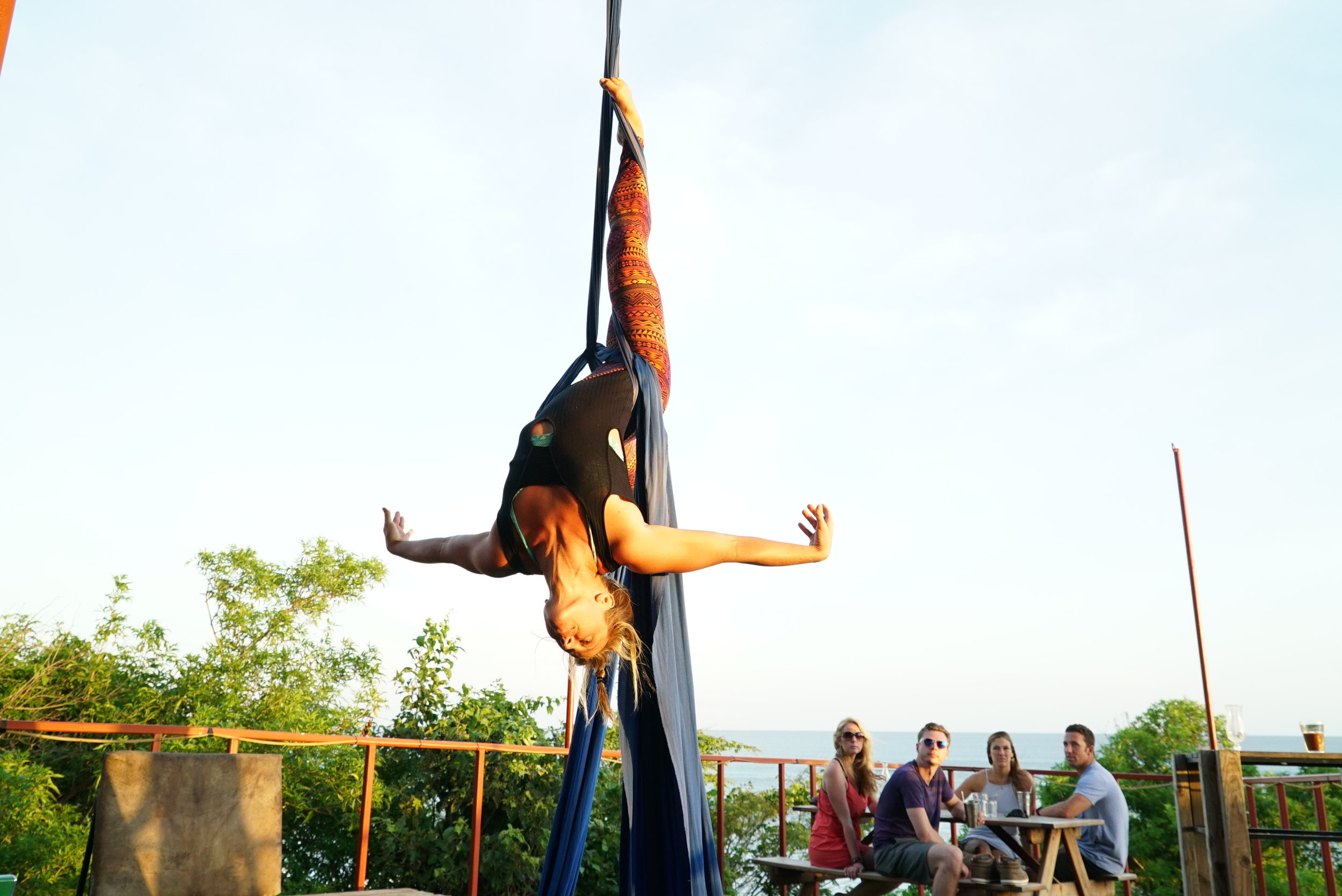 Yoga Show Popoyo